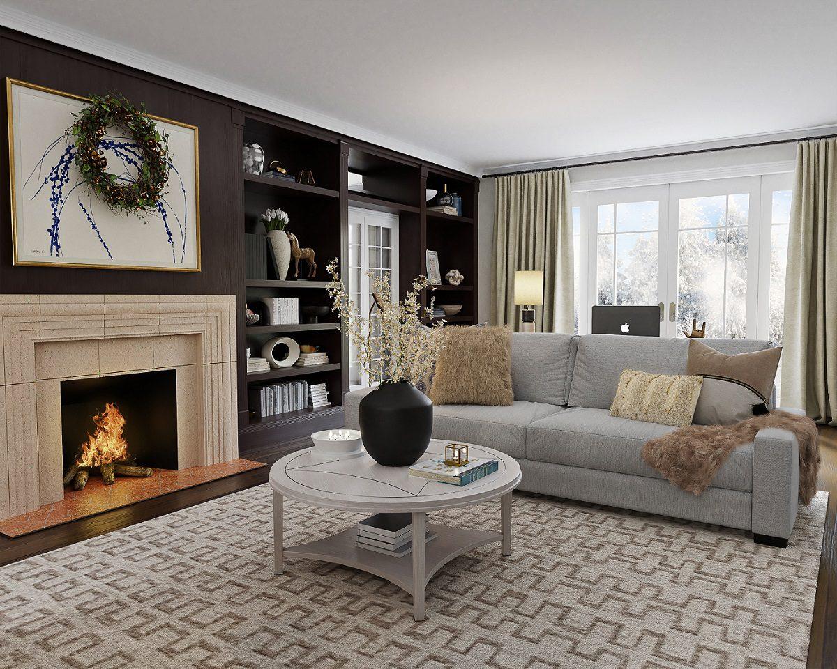 Forthcoming Real Estate